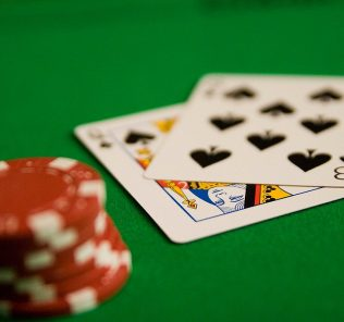 Cassino Todo Poker