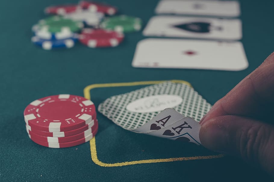 termos de blackjack