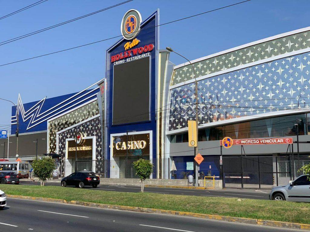 cassinos no peru - Hello Hollywood Casino