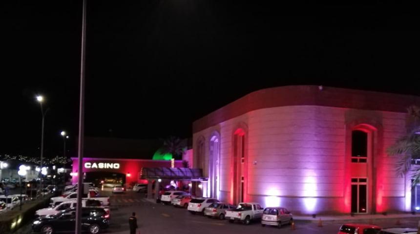 cassino no mexico - Revolucíon Casino