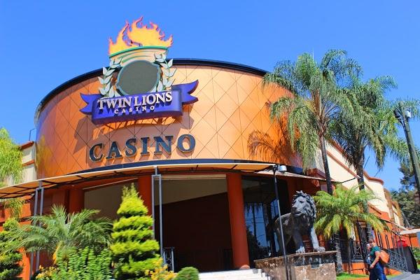 cassinos no mexico - Twin Lions Casino