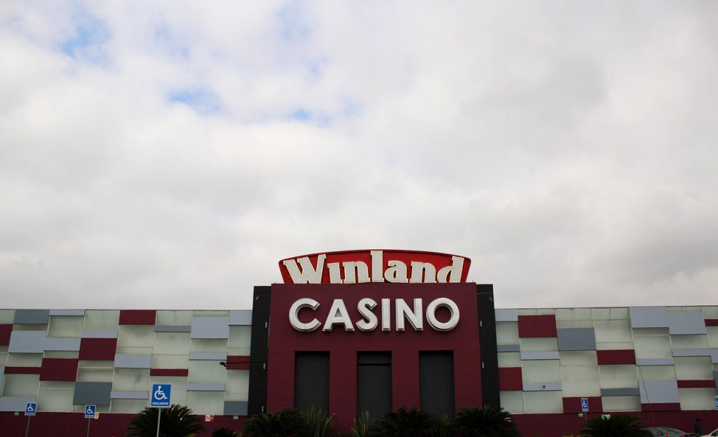 cassinos no méxico - Winland Casino