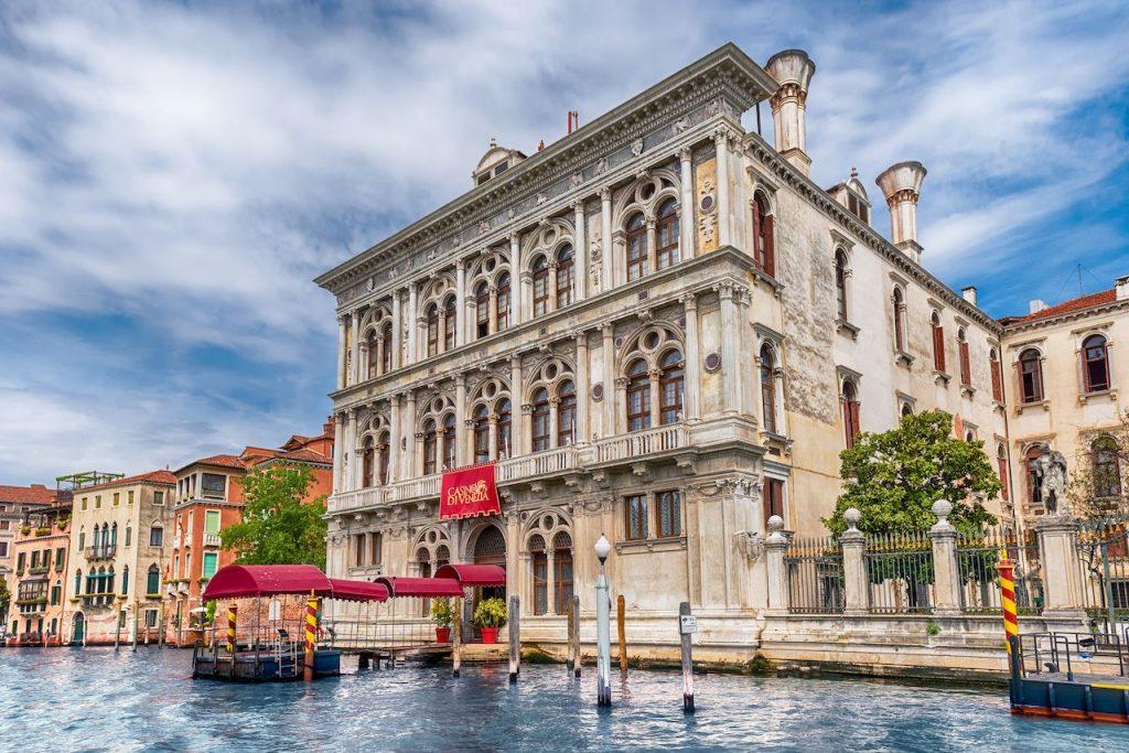 cassinos na europa - Casino di Venezia