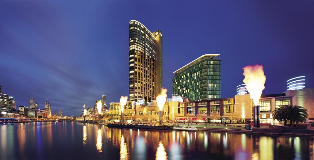 maiores cassinos no mundo - austrália