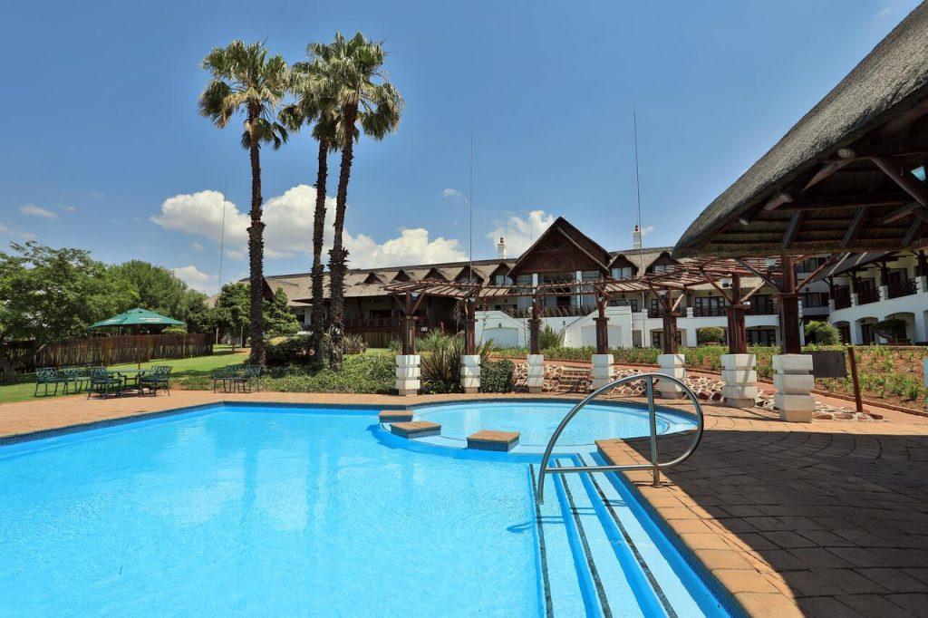 cassinos na africa do sul - emerald resort