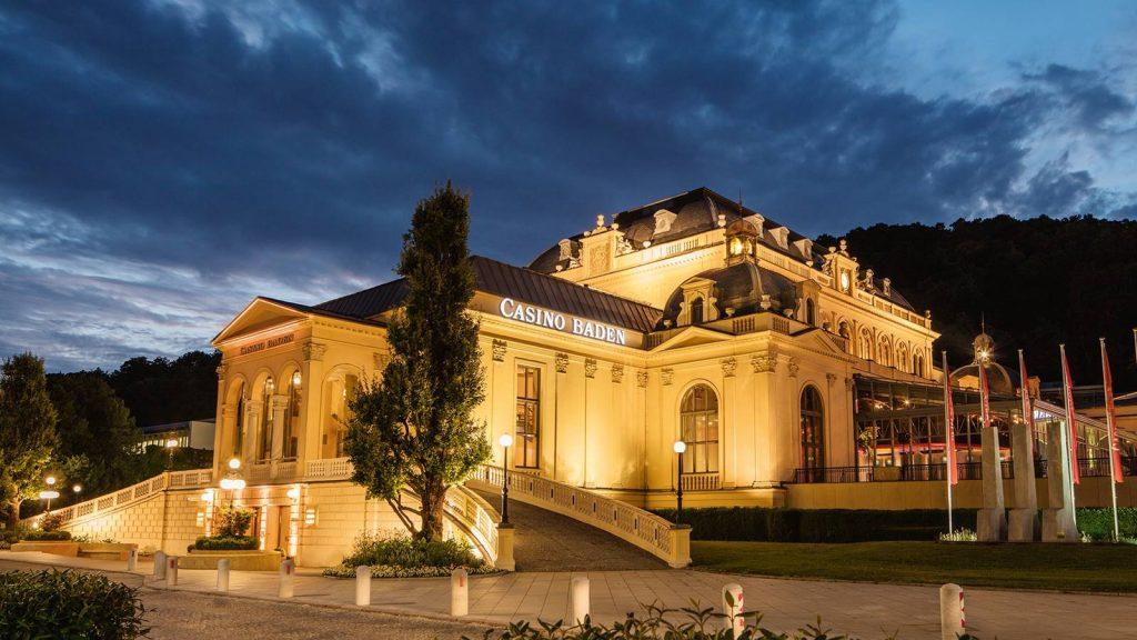 cassinos na Áustria
