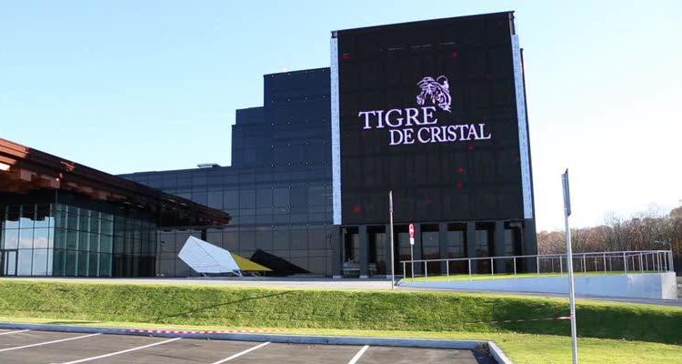 cassinos na russia - tigre de cristal