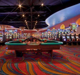 cassinos em Curaçao - Carnaval Casino