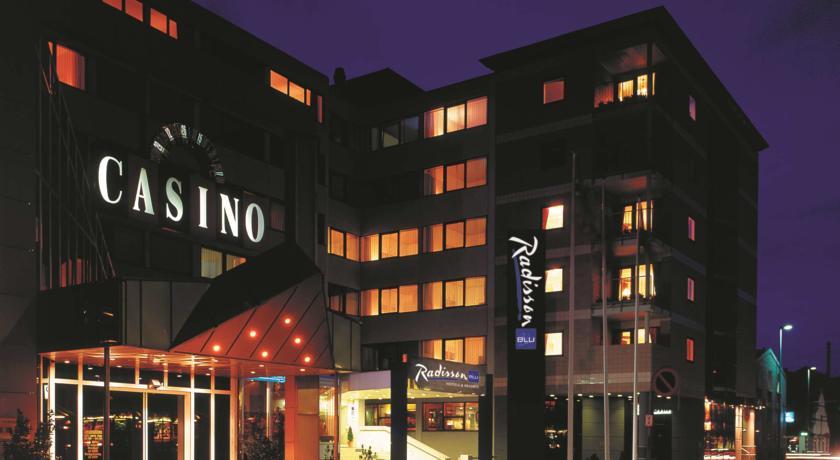 cassinos na dinamarca - Casino Aalborg