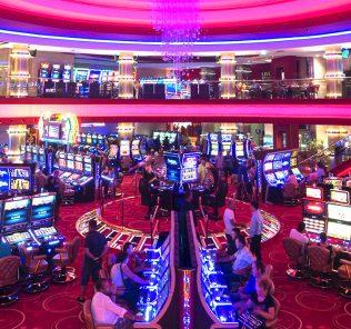 cassinos no quénia - Casino Flamingo