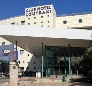 cassinos na grécia - Casino Loutraki