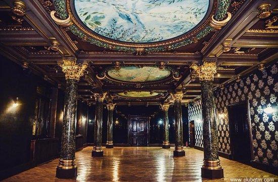 cassinos na roménia - Casino Palace – Casa Vernescu