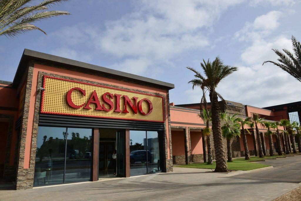 cassinos em cabo verde - Casino Royal