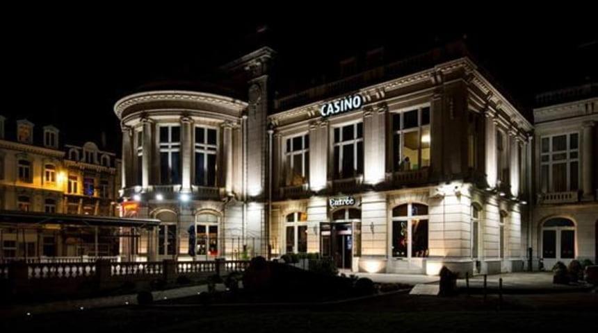 Casino Spa - cassinos na bélgica