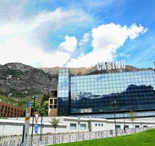 cassinos de itália - Casino de la Saint Vincent