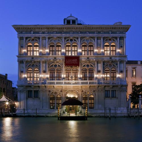 cassinos de itália - Casino Ca 'Vendramin Calergi