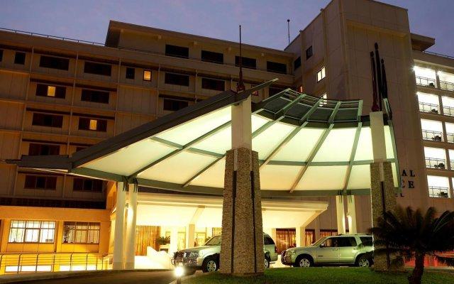 cassinos na nigéria - Federal Palace Lagos Casino