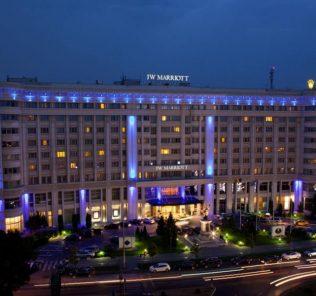 cassinos na roménia - Grand Casino Bucharest