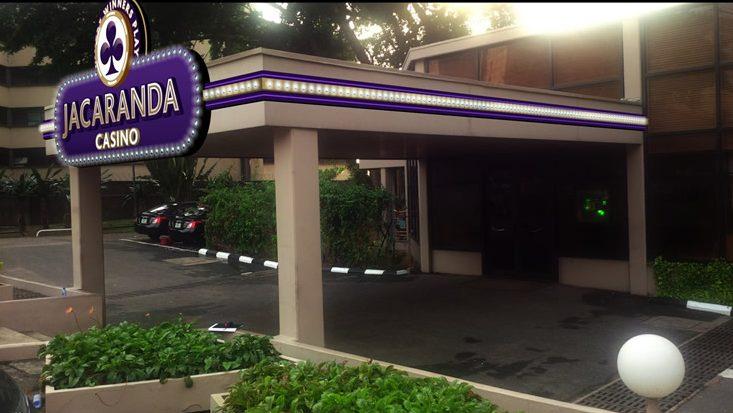 cassino na nigéria - Jacaranda Casino
