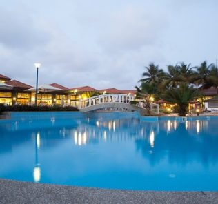 cassinos no Gana - La Palm Casino
