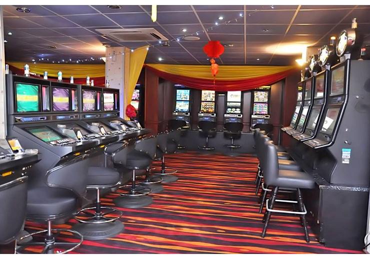 cassinos no gana - Piccadilly Casino