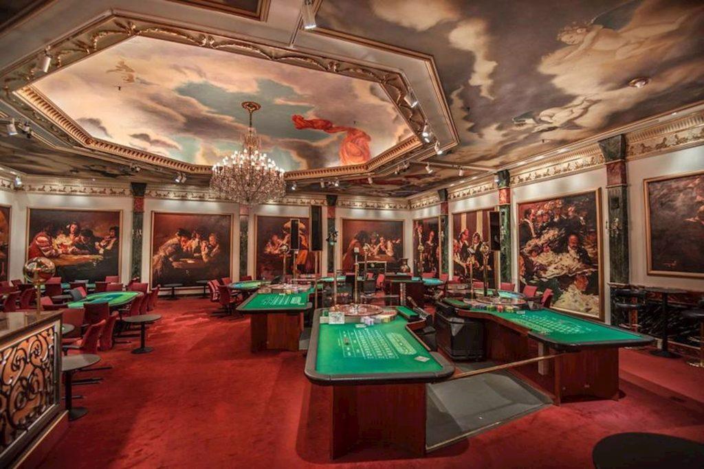 cassinos na dinamarca - Royal Casino Aarhus