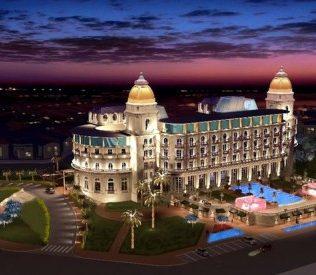 cassinos no Uruguai - Casino Carrasco